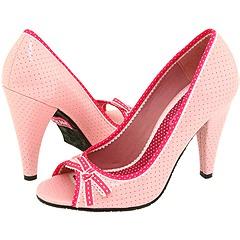 Betseyville pink
