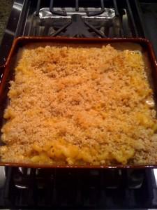 bayless mac&cheese