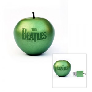 The Beatles Apple :)